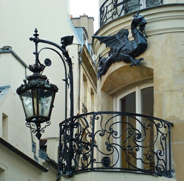 25 Wonderful Balcony Design Ideas For Your Home: Best 25+ French Balcony Ideas On Pinterest