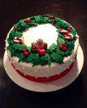 bolo natal mães