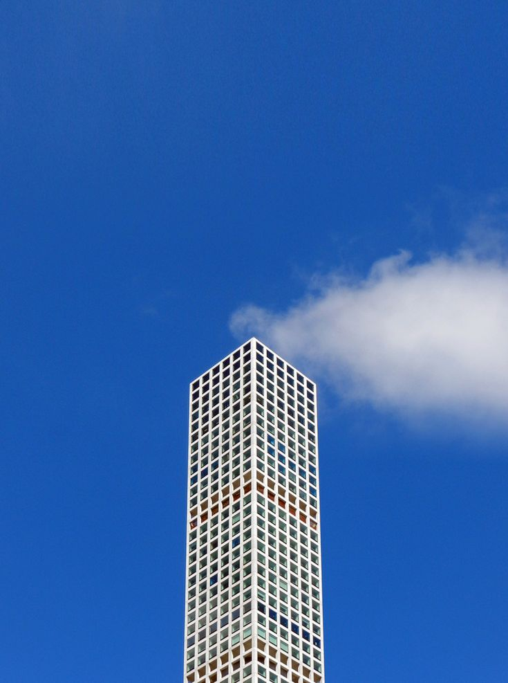 Gallery of Nikola Olic's Collapsed and Dimensionless Façades - 17