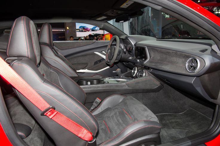 2017 Camaro Zl1 10 Speed Automatic Transmission Delayed