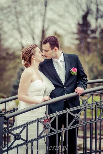 Wedding in Rezydencja Hotel Piekary Śląskie