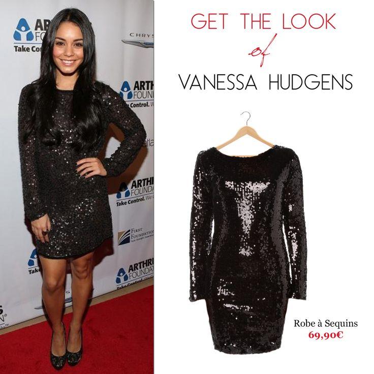 BEST MOUNTAIN // GET THE LOOK OF ... Vanessa Hudgens