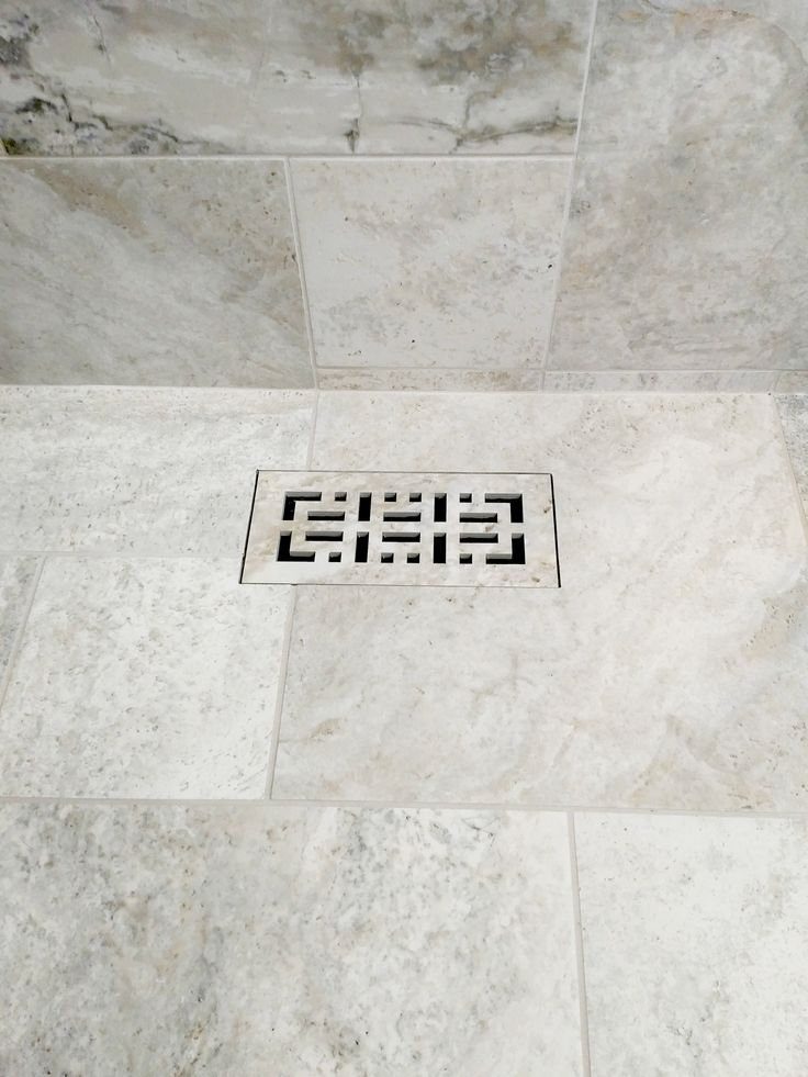 Caledon Tile Renovation