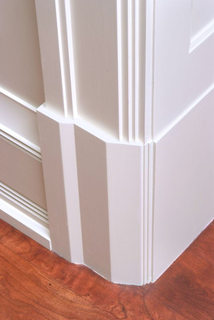 1000 images about Hardwood Mouldings on Pinterest