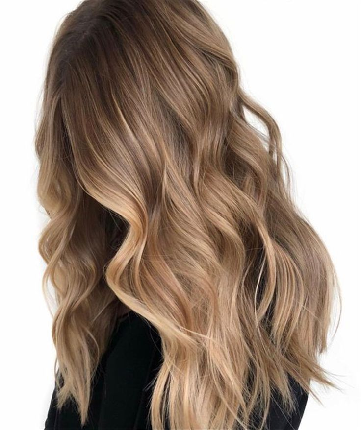 70 Stunning Long Blonde Hair Color Ideas For Spring & Summer  Page 7 of 70