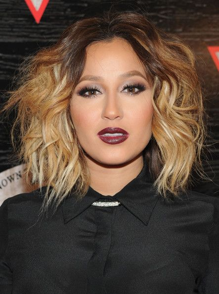 Adrienne Bailon - GUESS Celebrates New York Fashion Week — Part 2