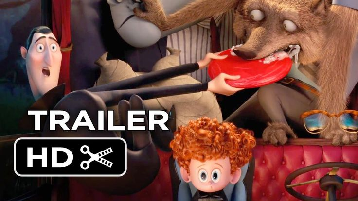 Their world is at stake. Check out the new trailer for Hotel Transylvania 2.