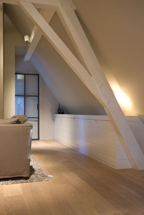 #Wood lovers interior                      Het Atelier - Interieur (Hooglede, West-Vlaanderen) | project: Vandeurzen