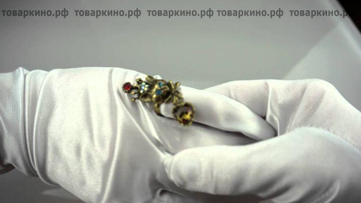 Кольцо Лисенок с короной и подвеской леопардовое сердце