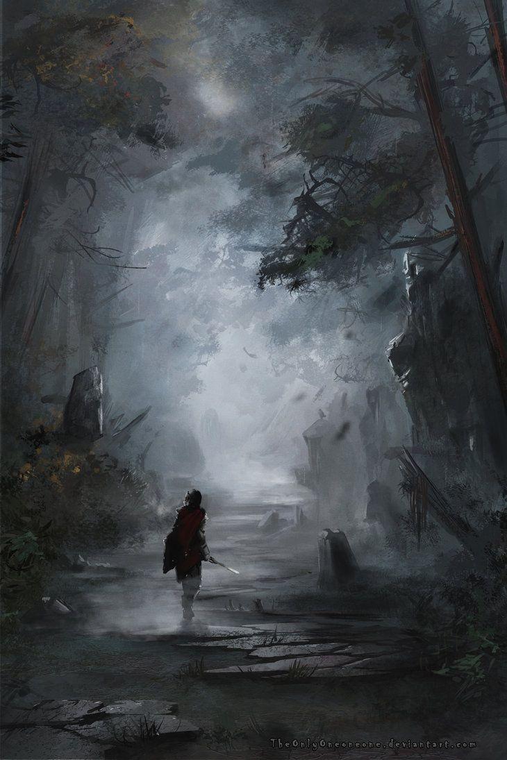 The phantom menace by TheOnlyOneOneOne.deviantart.com on @DeviantArt