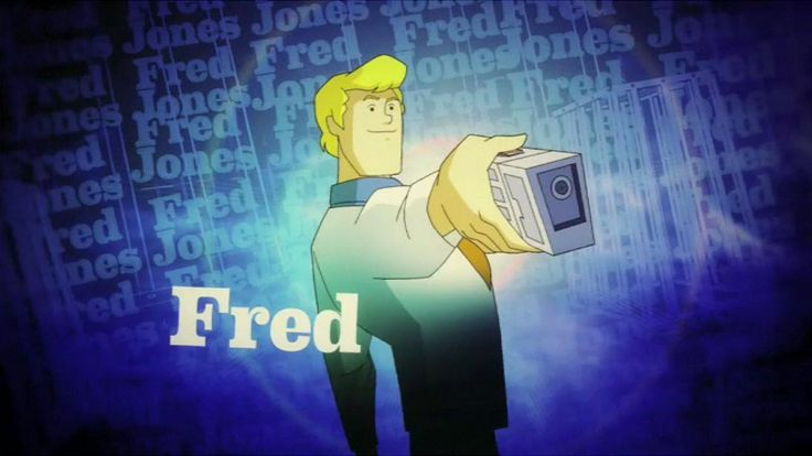Scooby Doo! Mystery Incorporated   ScoobyFan.