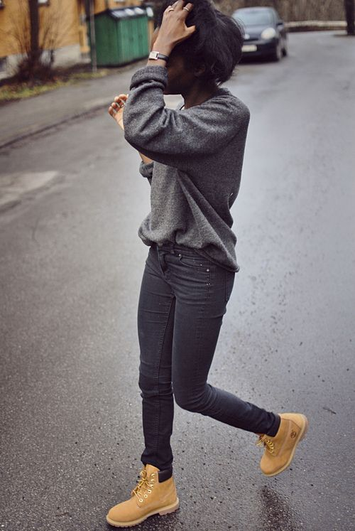 Fashion Style Daily: Shades of Grey, winter #fashion #style Outfit, cute, Ideas, мода, classic, love, modern, awesome, pretty