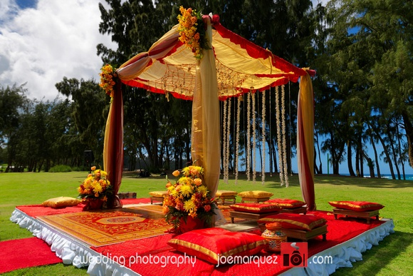 Indian Wedding Ceremony 4