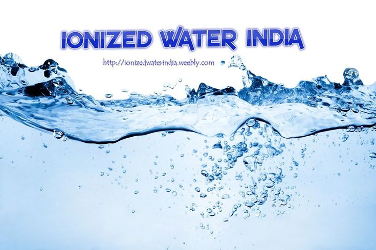 Ionized Water India is a institution helping to grow awareness about Ionized Water (Alkaline Drinking Water) TEAM@VNLADY.COM