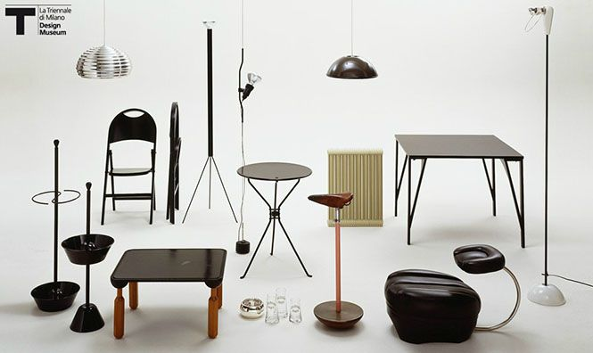 The Legacy Of Achille Castiglioni Milan Design Week - Agenda ...