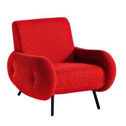 Les 25 meilleures id es de la cat gorie fauteuil ann e 50 sur pinterest cha - Fauteuil patchwork la redoute ...