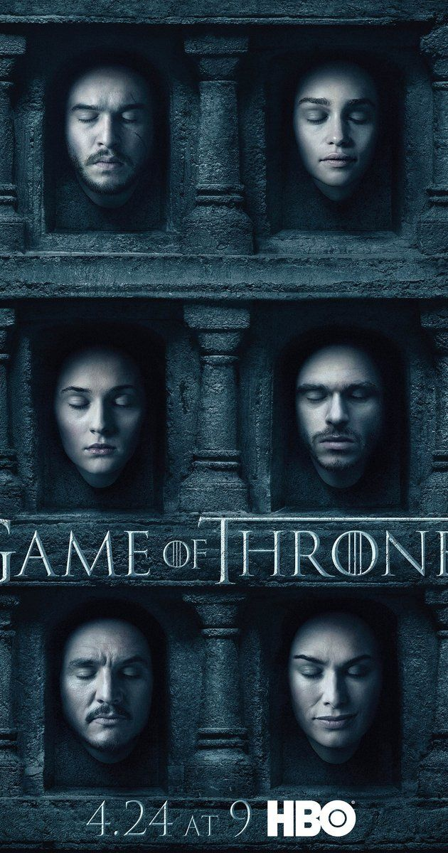 Created by David Benioff, D.B. Weiss.  With Emilia Clarke, Peter Dinklage, Kit Harington, Lena Headey. While a civil war brews between several noble families in Westeros, the children of the former rulers of the land attempt to rise up to power. Meanwhile a forgotten race, bent on destruction, return after thousands of years in the North.