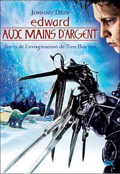 Tim Burton, notre dieu à tous ! Son univers féérique et cauchemardesque est une bouffée d'air frais ! J'apprécie énormément Edward aux Mains d'Argent (je pleure toujours à la fin), Big Fish et Sleepy Hollow. De plus, y'a le magicien Danny Elfman derrière XD