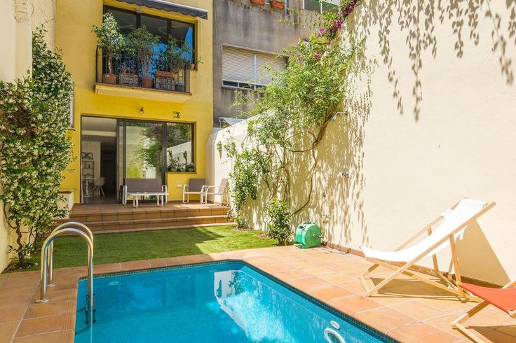 Location vacances appartement Barcelone