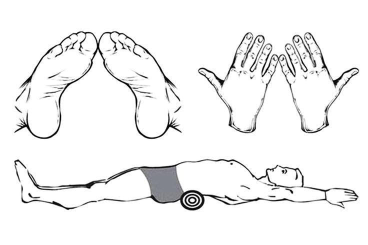 Dėl sėdimo darbo daugelis žmonių turi stuburo problemų. Prieš 10 metų japonų gydytojas Fukucudzi sukūrė be galo paprastą ir efektyvią techniką, padedančią atsikratyti sudribusio pilvo ir sugrąžinti skeletui natūralią padėtį.