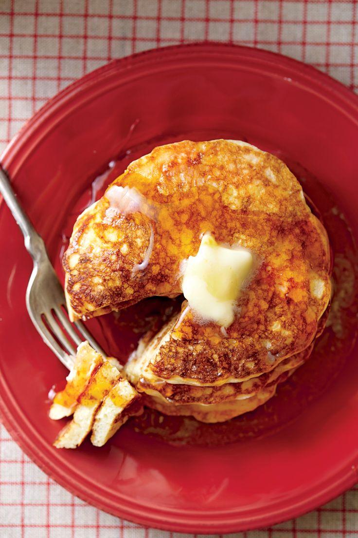 The Best Pancake Recipe Ever