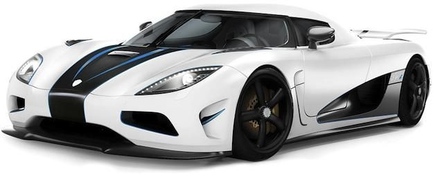 2013 Koenigsegg Agera R set for Geneva appearance, could reach 273 mph