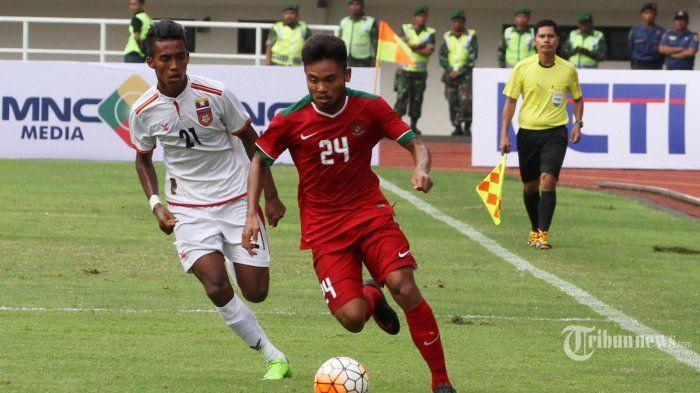 Kembali ke Persela Lamongan Usai Bergabung dengan Timnas, Saddil Ramdani Mengaku . . .