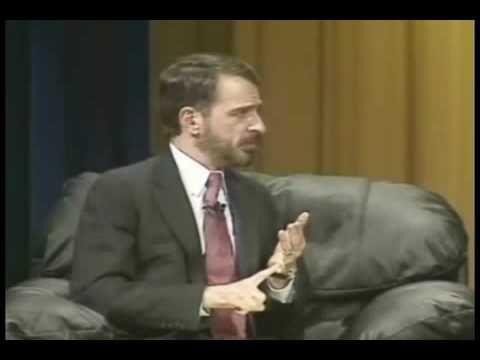 Dr William Lane Craig vs Dr Peter Atkins highlight