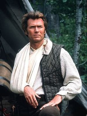 Clint Eastwood - Paint Your Wagon (1969) - he played 'Pardner'