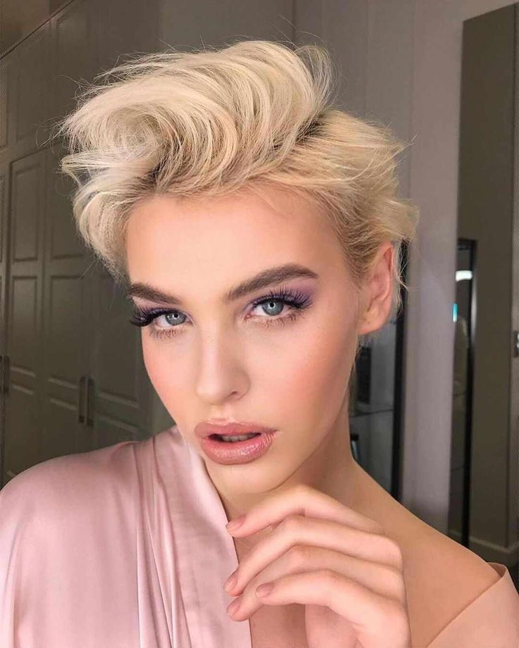 50+ Best Pixie Bob Haircuts for Neat Look » Hairstyle Samples #BobHaircuts