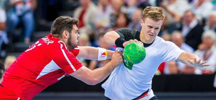 Deutschland feiert erfolgreichen Abschluss der EURO-Qualifikation