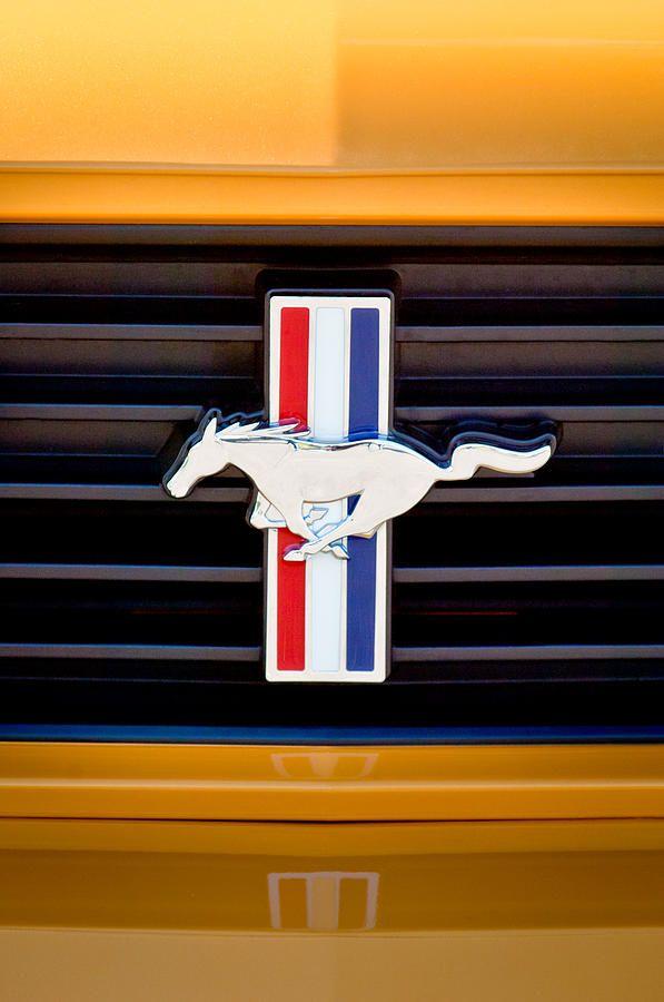 42++ Ford mustang boss 302 logo trends