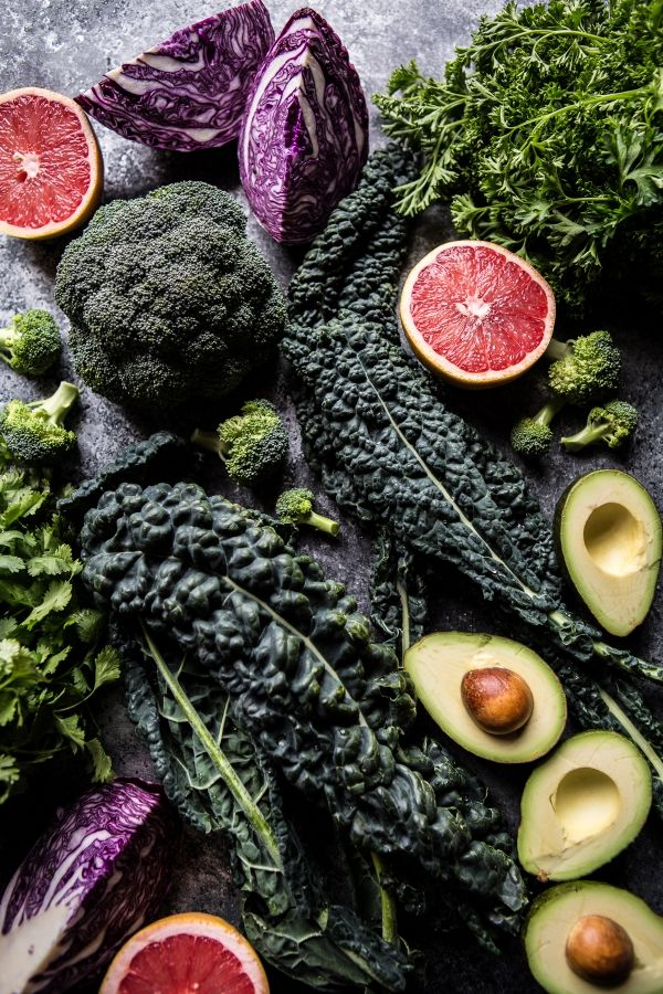 The Mean Green Detox Salad   halfbakedharvest.com @hbharvest