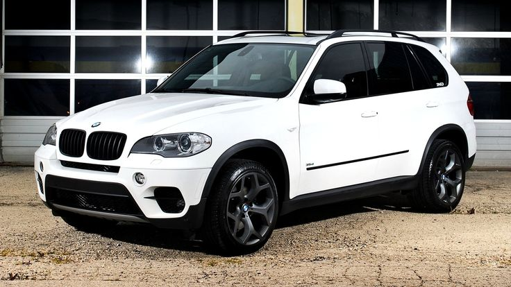 BMW X5 White HD - http://imashon.com/w/auto/bmw-x5-white-hd.html