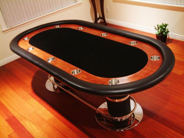 How to build a poker table projects pinterest poker for Poker table blueprints