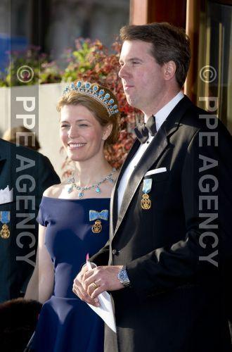 I pretendenti di Sassonia Coburgo