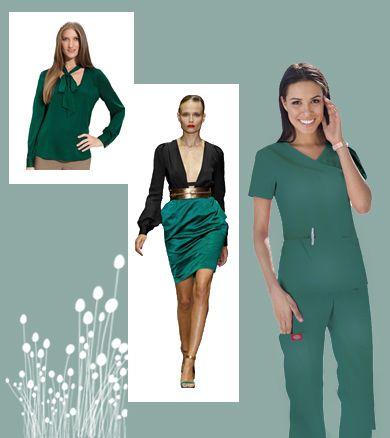 #Scrubs #Fashion #Nurses