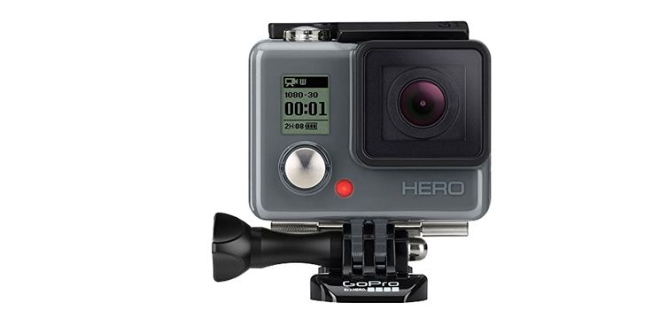 Go Pro Hero Review