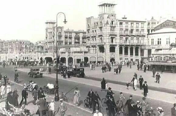 Palace Hotel Scheveningen