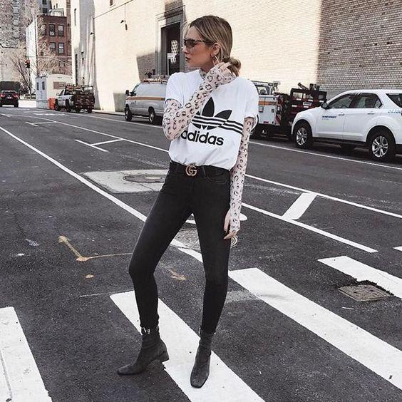 16 Outfits que sacarán a tu fashionista interior