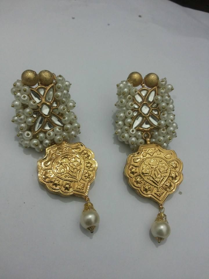n order estimated time 4 weeks More details please Inbox Us!! Kundan Earring  contact :Aiiyzz@hotmail.com We also offer worldwide shipping Separate shipping charges are applied for international deliveries.