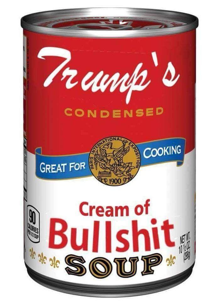 Cream of Bullshit