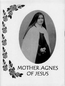 356 best images about St Therese, St Teresa and Mother ...