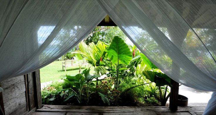 Just a sneak peek...Ratua Private Island, Vanuatu  www.islandescapes.com.au