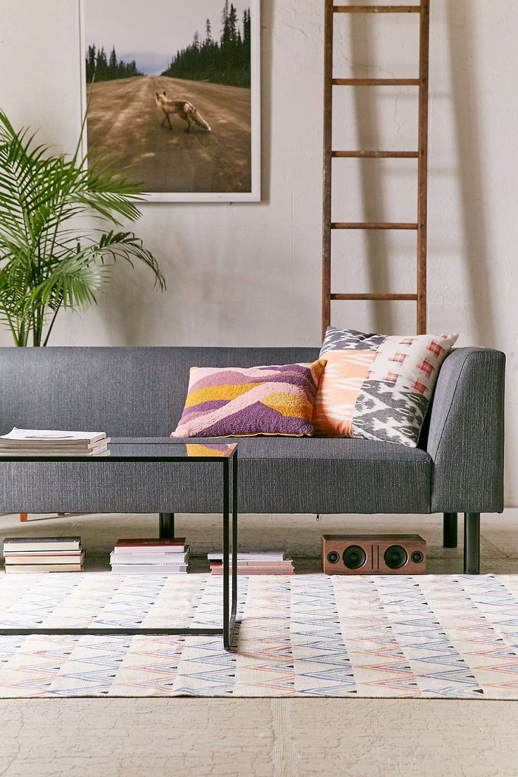 Benson Modern Sofa