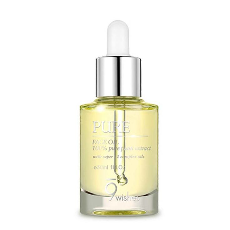 bbcosmetic - [9WISHES] Pure Face Oil 30ml, $17.00 (http://bbcosmetic.com/9wishes-pure-face-oil-30ml/)