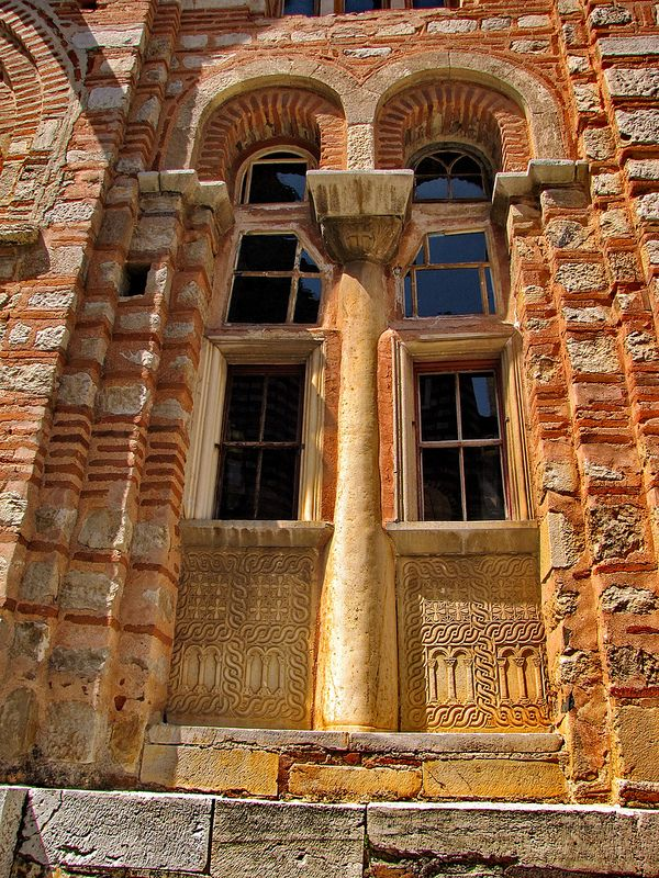 631 best images about byzantine architecture on pinterest for Architecture byzantine