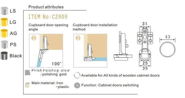 Best 25 Glass Door Hinges Ideas On Pinterest Glass Door
