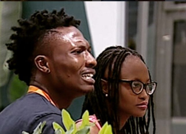 See why BBNaija Efe's fan threatened to pour acid on Marvis There seems to be a verbal unrest between fans of former Big Brother Naija housemates, Marvis and Efe. The reason some persons have decided to take this Big Brother Naija thing too far baffles me and indeed something has to be... #naijamusic #naija #naijafm