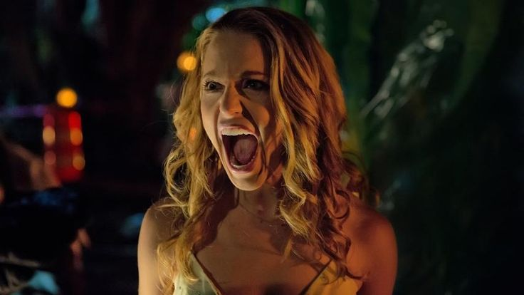 Happy Death Day (2017) - A college student relives the day of her murder over and over again as she tries to discover her killer's identity.
